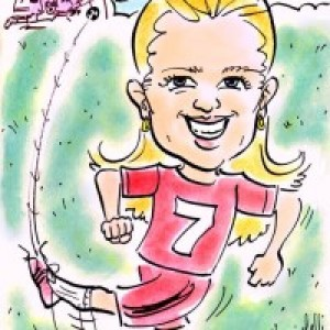 Caricatures by Joe's Caricatures - Caricaturist in Valley Stream, New York