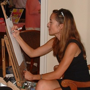 Caricatures by Laura - Caricaturist in Baltimore, Maryland