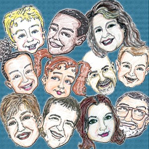 Caricatures By Mal - Caricaturist in Martinsville, Virginia