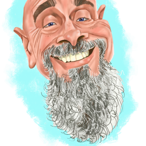 Caricatures By Steve Nyman - Caricaturist in Wharton, New Jersey