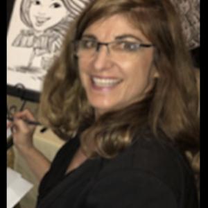 Caricatures & Silhouette by Darci Herbold - Caricaturist in Orange County, California