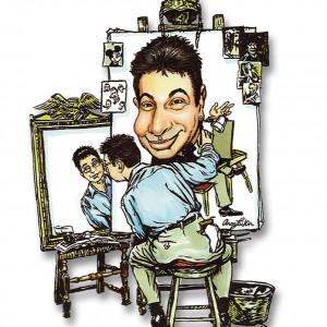 Caricaturist 4 Hire - Caricaturist in West Babylon, New York