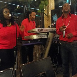 Carl Archibald and  Major Damage Band - Caribbean/Island Music in Queens Village, New York