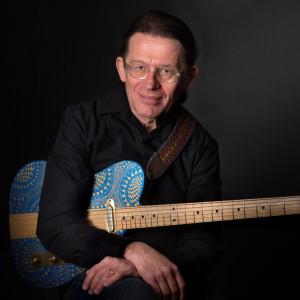 Carl Michel - Guitarist in Austin, Texas