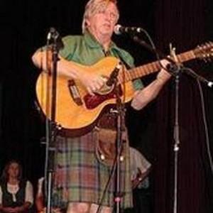 Carl Peterson - Folk Singer in Kutztown, Pennsylvania
