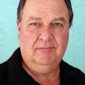 Carl Stewart - Sound Technician in Orlando, Florida