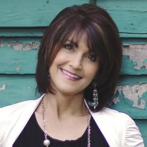 Carla McDougal - Christian Speaker in Houston, Texas