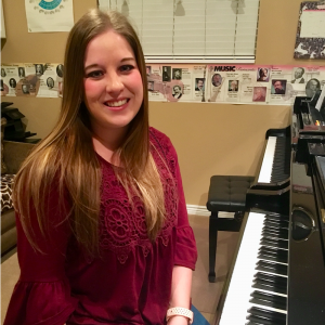 Carlie's Piano Studio - Classical Pianist in Orem, Utah