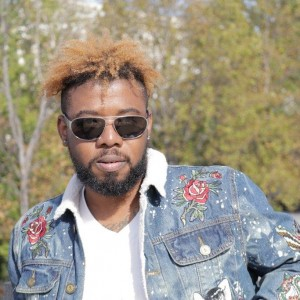 Carlo da Ggp - Rapper in Hyattsville, Maryland