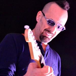 Carlo Zannetti - Guitarist in Nashville, Tennessee