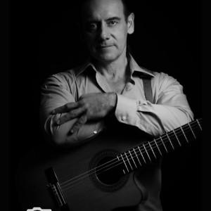 Carlos Alberto Calabrese - Spanish Entertainment in Ridgeland, Mississippi