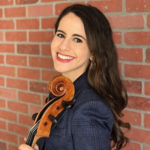 Carlyn Kessler - Cellist in Los Angeles, California