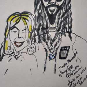 Carmella Caricaturist Artist - Caricaturist in Williston, Vermont