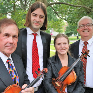 Carnegie Quartet - Classical Ensemble / Cellist in Lexington, Kentucky