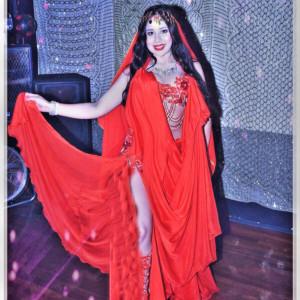 Carol Professional Belly Dancer - Belly Dancer in Orange County, California