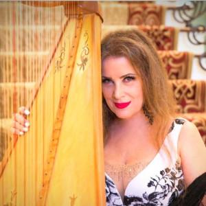 Carol Tatum, Harpist (Austin/Dallas/Ft. Worth) - Harpist / Classical Duo in Austin, Texas