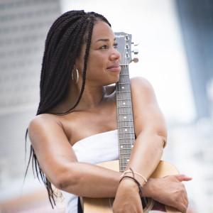 Carole Walker - Singing Guitarist in Columbus, Ohio