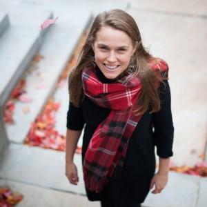 Caroline Cotter - Singing Guitarist in Portland, Maine