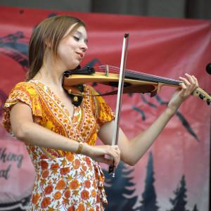 Caroline Fairchild, Violin - Violinist in Forest Ranch, California