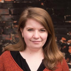 Carolyn Anderson - Soprano - Classical Singer in Bowling Green, Ohio