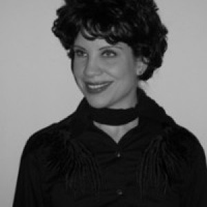 Carolyn Kramer as Patsy Cline - Patsy Cline Impersonator in Tallahassee, Florida
