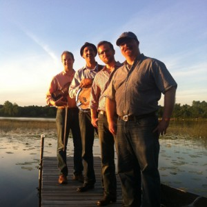Bourbon Aristocracy - Bluegrass Band in Chicago, Illinois
