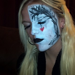 Carroll Creations Face Painting