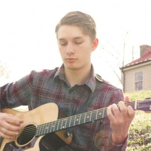 Carson Lowe - Americana Band / Singing Guitarist in Hendersonville, Tennessee