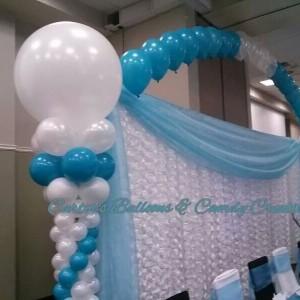 Carter's Balloons & Candy Creations - Balloon Decor in Culver City, California
