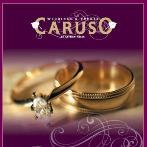 Caruso Weddings & Events - Wedding Planner / Event Planner in Valencia, California