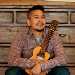 Cary Kanno Acoustic Guitarist/ Singer - One Man Band in Chicago, Illinois
