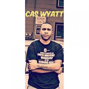 Cas Wyatt - Hip Hop Artist in Dallas, Texas