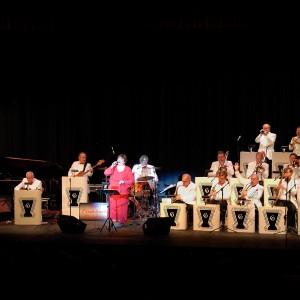 Casablanca Orchestra - Big Band in Raleigh, North Carolina