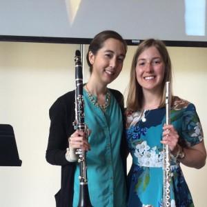 Cascade Duo - Classical Duo in Minneapolis, Minnesota