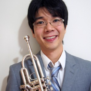 Casey Tamanaha - Trumpet - Trumpet Player in Honolulu, Hawaii