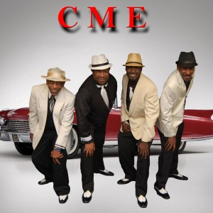 Cash Money Experience - Beach Music / Party Band in Irmo, South Carolina