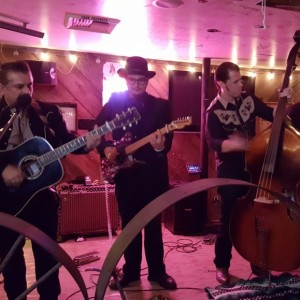 Cash Prophets - Country Band in Folsom, California