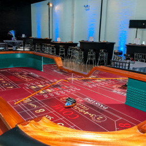 Casino Nights - Casino Party Rentals / Party Rentals in Chicago, Illinois