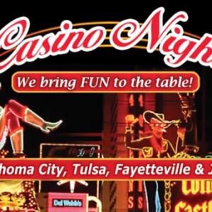 Casino Nights LLC