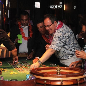 Seacoast Events - Casino Party Rentals / Game Show in Boston, Massachusetts