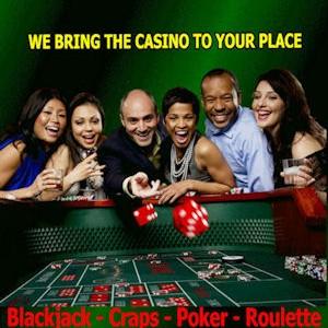 Casino Party Miami - Casino Party Rentals / College Entertainment in North Miami Beach, Florida
