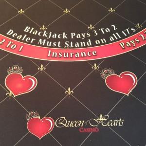 Queen Of Hearts Casino Parties LLC - Event Planner in Glendale, Arizona