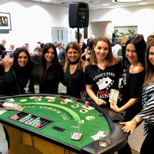 Casinos in Motion - Casino Party Rentals / Bartender in Glendale, California