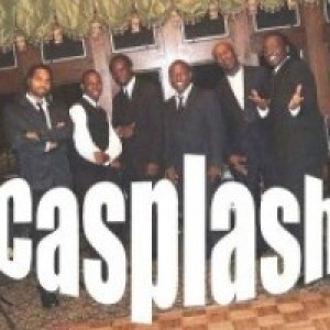 The Casplash Band a.k.a. Caribbean Splash - Caribbean/Island Music in New York City, New York