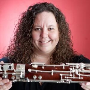 Cassandra Bendickson, Bassoonist - Woodwind Musician / Classical Ensemble in Tucson, Arizona