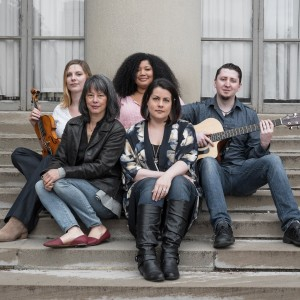 Cassandra Lee and the Acoustic Project