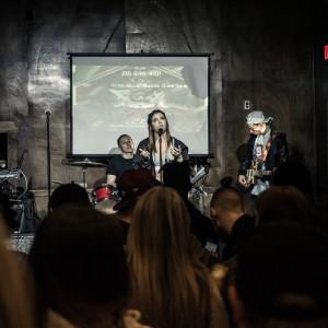Cassidy Rae - Pop Music in Philadelphia, Pennsylvania