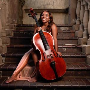 Cassidy Robinson - Cellist / Classical Pianist in Arlington, Texas