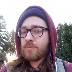 Cassius Oldenburg - Voice Actor in Portland, Oregon
