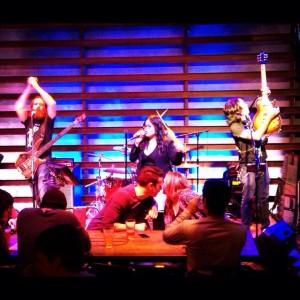 """Casual Encounters """"Live-Band"""" Karaoke - Karaoke Band / 1990s Era Entertainment in Los Angeles, California"""